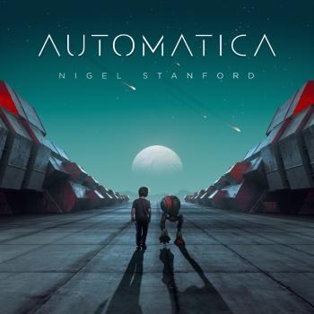 Cover Automatica