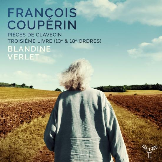 Cover Couperin: Pièces de clavecin, Troisième Livre