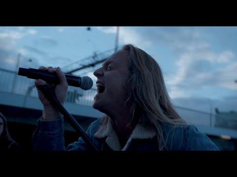 Video Jesper Binzer - Save Your Soul