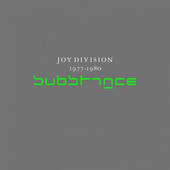 Cover Substance (Remastered)