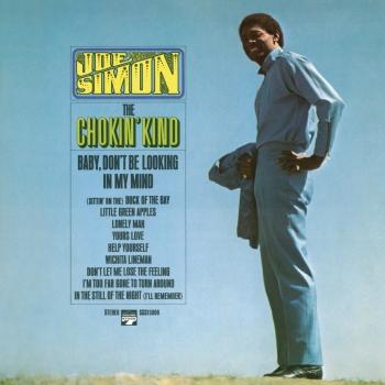 Cover The Chokin' Kind
