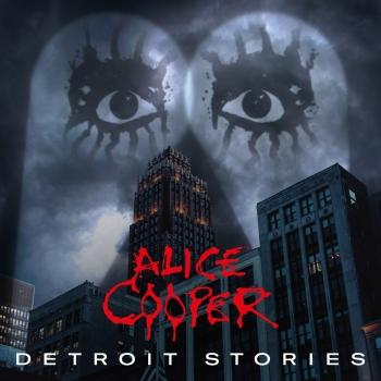 Cover Detroit Stories