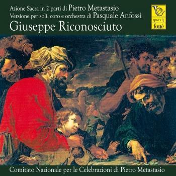 Cover Giuseppe Riconosciuto