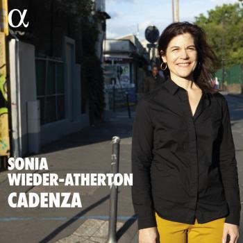 Cover Cadenza
