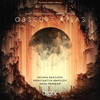 Cover Obscure Atlas