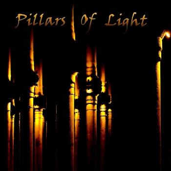 Cover Pillars of Light