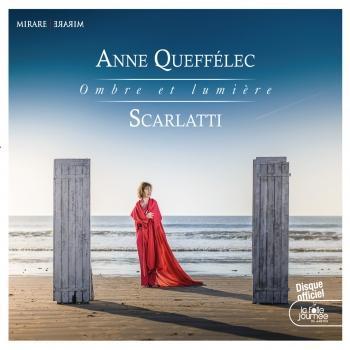 Cover Scarlatti: Ombre et lumière