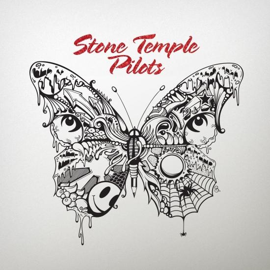 Cover Stone Temple Pilots (2018)