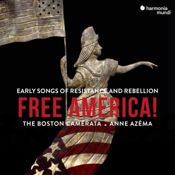 Cover Free America!