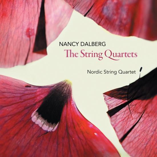 Cover Dalberg: The String Quartets