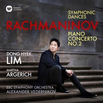 Cover Rachmaninov: Piano Concerto No. 2 & Symphonic Dances