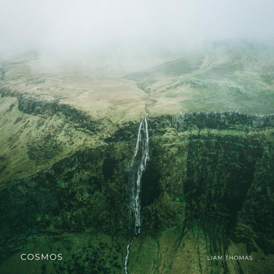 Cover Cosmos