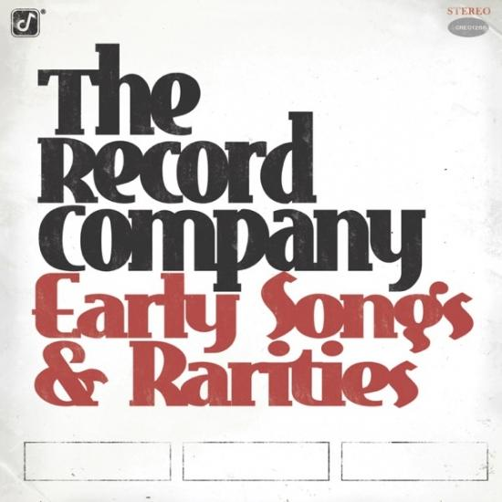 Cover Early Songs & Rarities