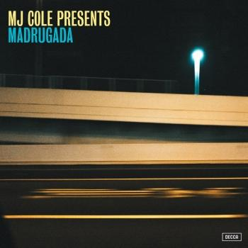 Cover MJ Cole Presents Madrugada