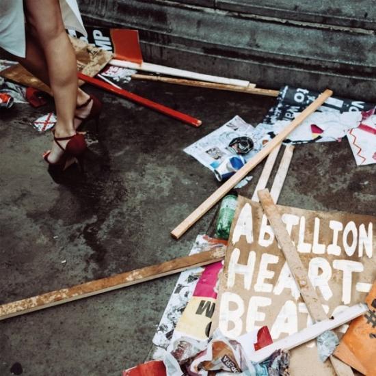 Cover A Billion Heartbeats