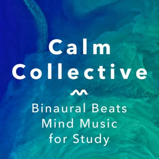 Cover Binaural Beats Mind Music For Study