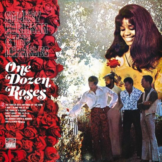 Cover One Dozen Roses