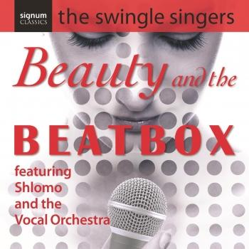 Cover Beauty and the Beatbox