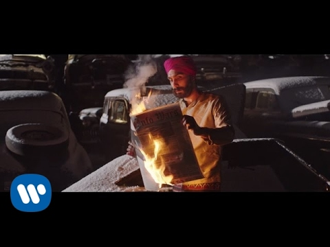 Video Portugal. The Man - 'Feel It Still' (Official Video)