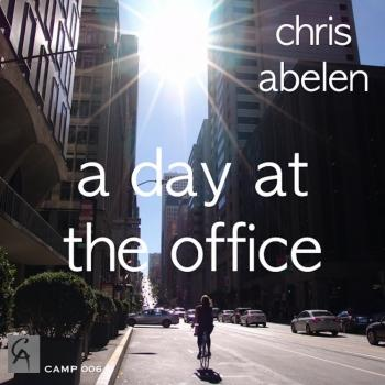 Cover A Day at the Office
