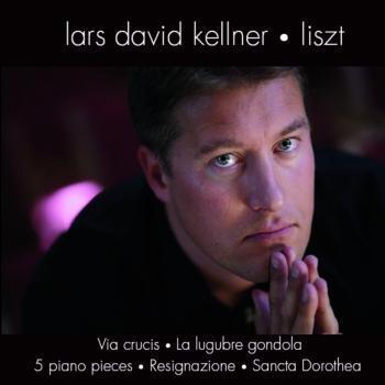 Cover Liszt