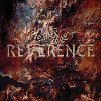 Cover Reverence