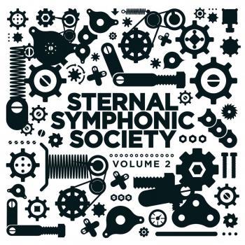 Cover Symphonic Society, Vol. 2