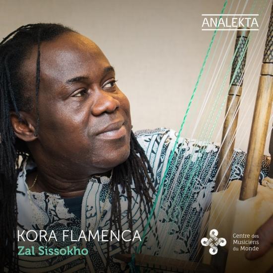 Cover Kora Flamenca