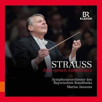 Cover Strauss: Also sprach Zarathustra, Op. 30, TrV 176 (Live)