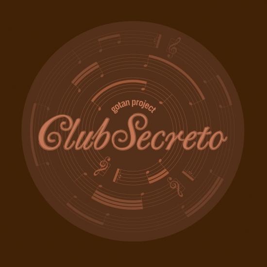 Cover Club secreto