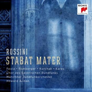 Cover Rossini: Stabat Mater