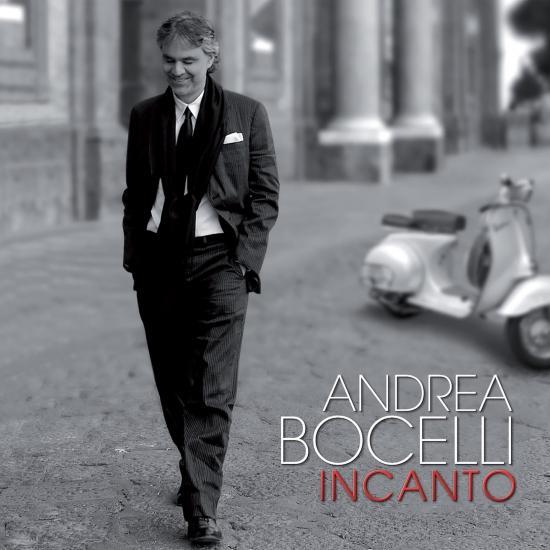 Cover Incanto (Remastered)