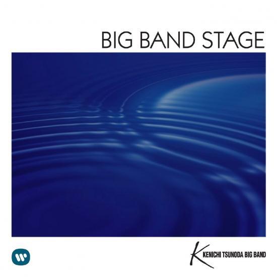Cover BIG BAND STAGE: Yomigaeru Big Band Sound