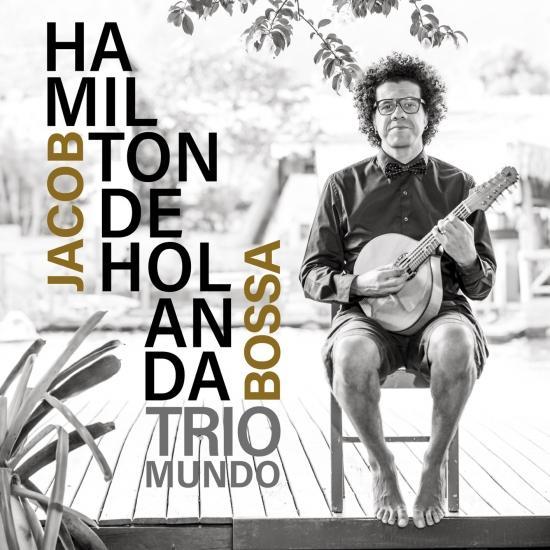 Cover Jacob Bossa