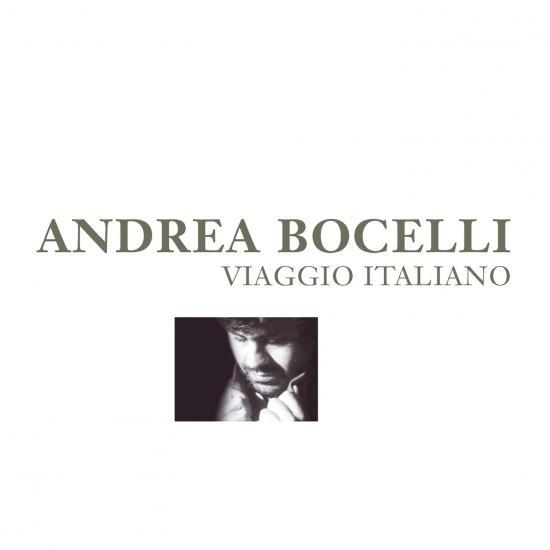 Cover Viaggio Italiano (Remastered)