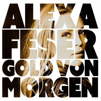 Cover Gold von morgen