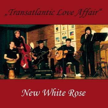 Cover Transatlantic Love Affair