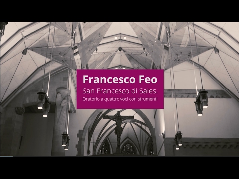 Video Wiederentdeckung: San Francesco di Sales