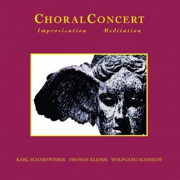 Cover Choralconcert (Remastered)
