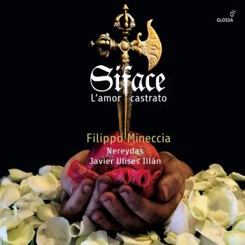 Cover Siface: L'amor castrato