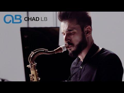 Video Chad LB Quartet - All In Love Is Fair (Stevie Wonder)