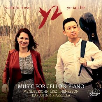 Cover Music for Cello & Piano