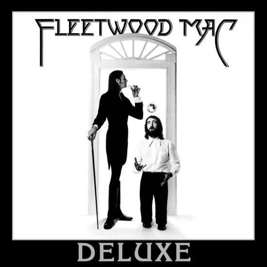 Cover Fleetwood Mac (Deluxe - Remastered)