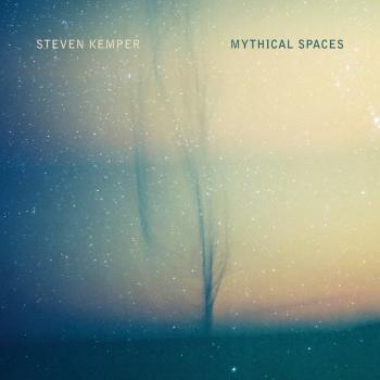 Cover Mythical Spaces