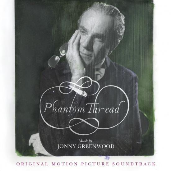 Cover Phantom Thread
