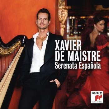 Cover Serenata Española