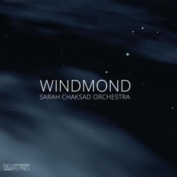 Cover Windmond