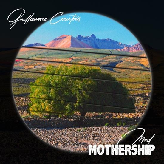 Cover Mad Mothership