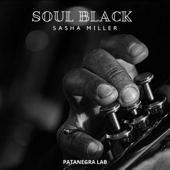 Cover Soul Black