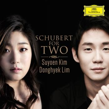 Cover Schubert for Two